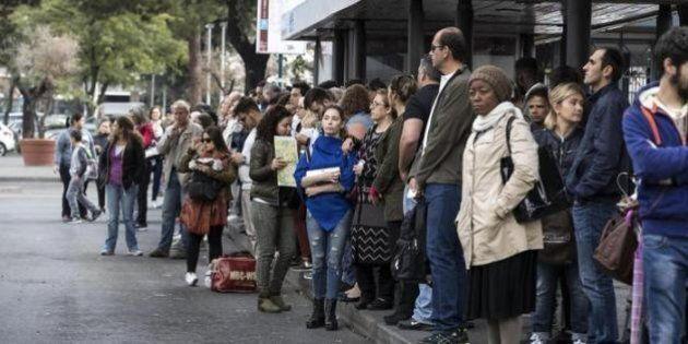 Sciopero trasporti e proteste scuola. Disagi e caos a Roma. Ecco le fasce