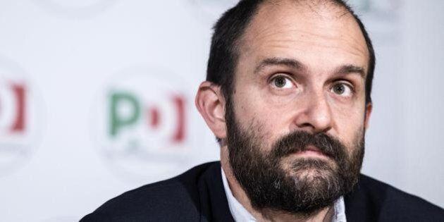 Matteo Orfini fa una proposta alla minoranza Pd: