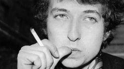 Bob Dylan cancella il Nobel anche dal suo sito