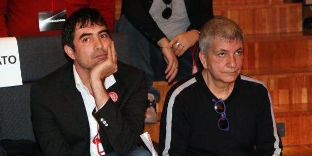 Sinistra Italiana, Vendola guarda a D'Alema ma i delegati sono scettici. Scotto abbandona fra i