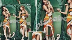 Kendall Jenner e Gigi Hadid vittime di Photoshop. La copertina è da