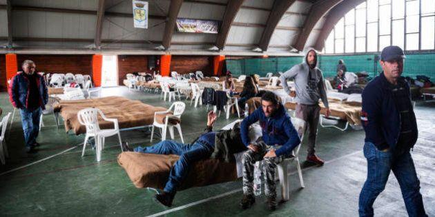 In tempo di referendum le comunità dei terremotati diventano come le città invisibili di