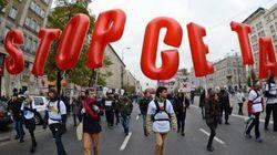 Qual No della Vallonia che rischia di bloccare anni di negoziati tra l'Ue e il