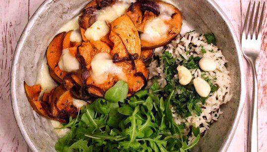 La schiscetta 2.0 è molto più di una semplice insalata. Provare per