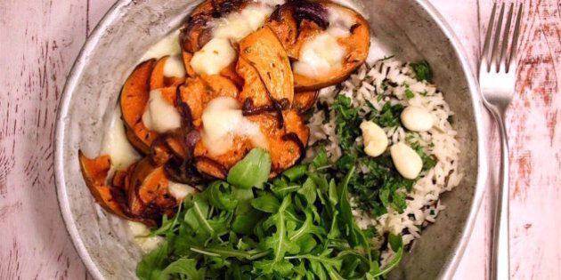 Schiscetta 2.0: il pranzo per chi lavora è molto più di una semplice insalata. Le proposte del blog di...