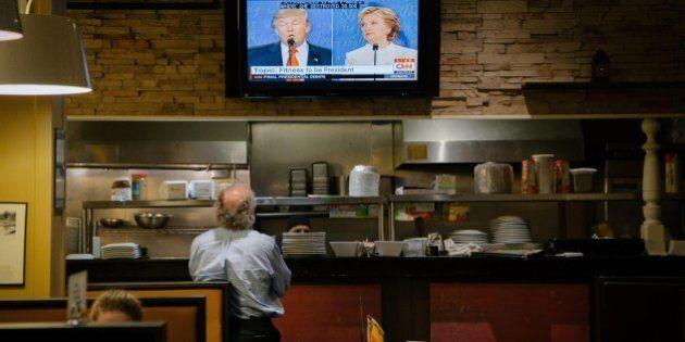 Elezioni Usa, teorici del cyber-complotto chiedono il riconteggio dei voti.