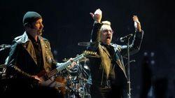 Gli U2 in Italia con un'unica data a luglio. E una sorpresa per i