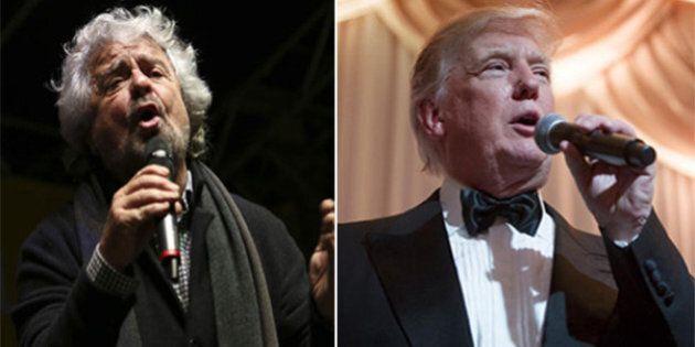 Le giurie popolari di Grillo e la post-verità di Trump sono due facce della stessa