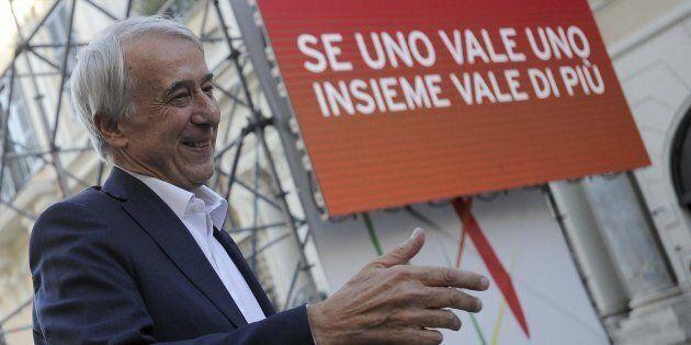 Giuliano Pisapia non sbaglia, si dà allo