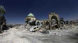 Mosul, la città