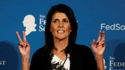 Nikki Haley e Betsy DeVos: le prime due donne nominate da