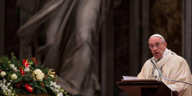 Papa Francesco incontra il Corpo Diplomatico: la svolta sui migranti nell'approccio basato su