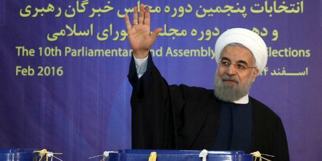 La minaccia dell'Iran: