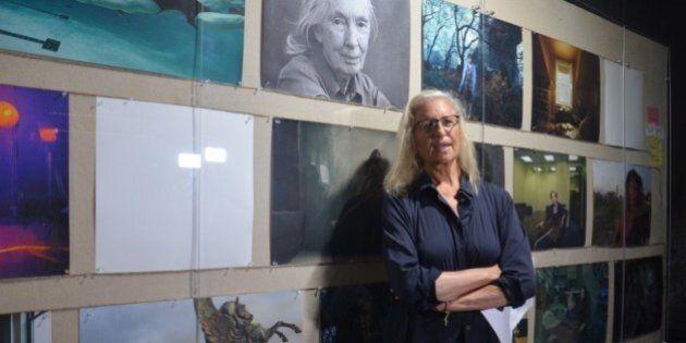 Annie Leibovitz in mostra a Milano con
