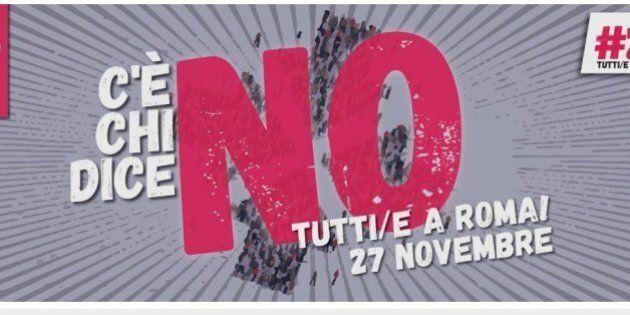 Referendum, domenica il No scende in piazza: in corteo a Roma le sigle più radicali dai No Tav ai No