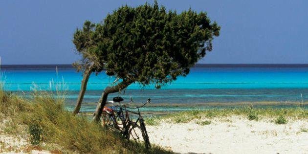 Sardegna, una pista ciclabile lunga 2mila km: