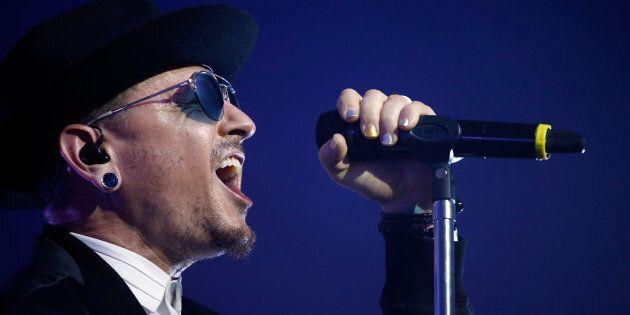 I Linkin Park omaggiano Chester Bennington con un sito in cui c'è una sezione di prevenzione al