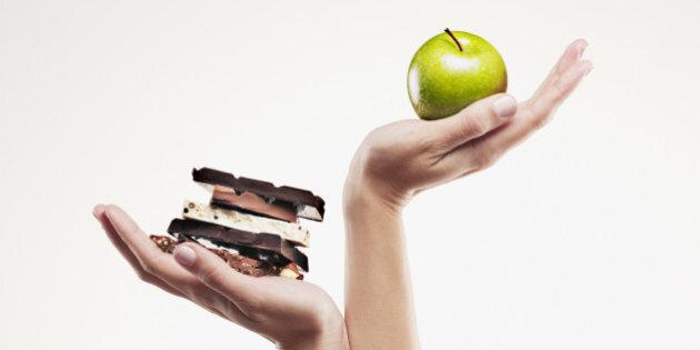 diete sane per tutto il giorno