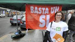 l Sì al referendum è l'exit dell'Italia dalla paura del