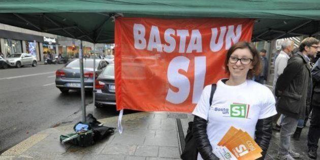 Il Sì al referendum è l'exit dell'Italia dalla paura del