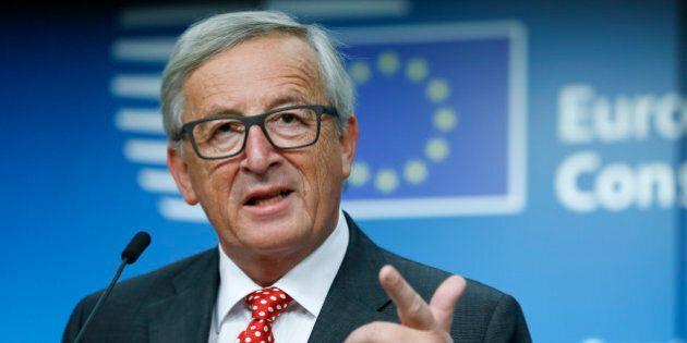 Eurogruppo, Juncker smentisce voci dimissioni. Padoan vede Gentiloni e conferma:
