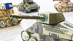 Traffici transnazionali e finanziamento al terrorismo nel mondo
