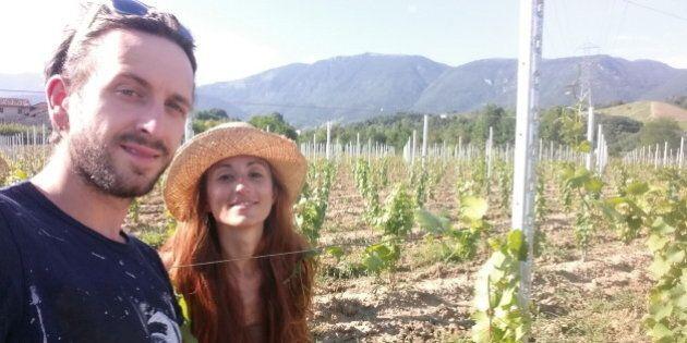 Katy, 33enne ricercatrice, stanca di lavorare all'estero: