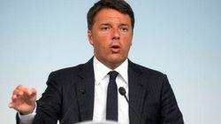 Referendum, mano tesa di Renzi a Bersani: