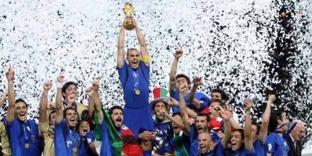 Mondiali di calcio: 48 squadre dal
