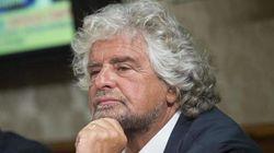 Il blog di Grillo perde la faccia e i