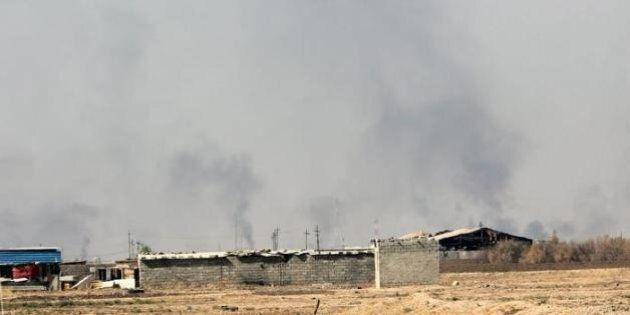 Mosul, fonti a Cnn: Isis ha giustiziato quasi 300 persone tra cui alcuni bambini. Truppe coalizione a...