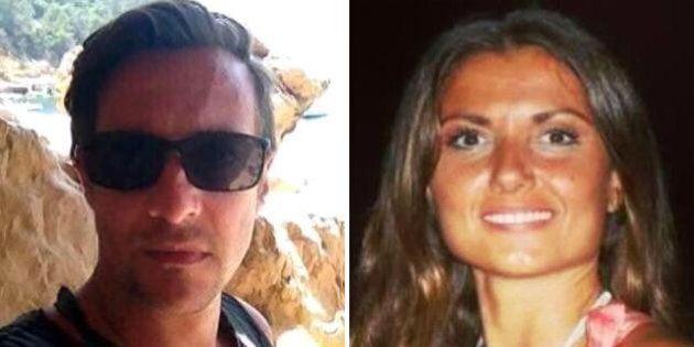 Paolo Pietropaolo condannato a 18 anni di reclusione per aver dato fuoco alla compagna incinta Carla...