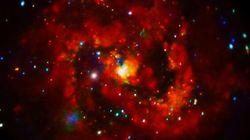 Nel 2022 il cielo offrirà uno spettacolo indimenticabile: due stelle si