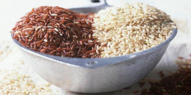 8 cose che rendono unico il riso. Le