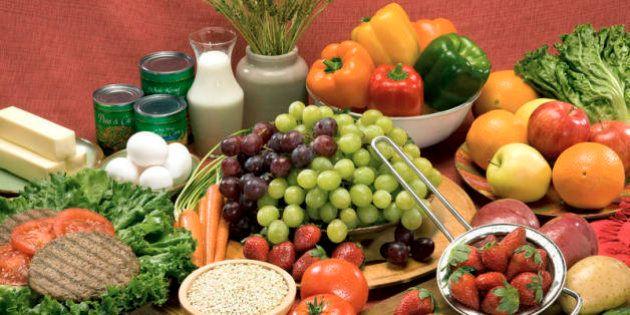 Il cibo che salva la vita. Gli alimenti che prevengono e curano le