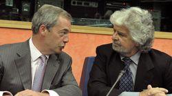 Grillo chiama Farage, che detta a M5S le condizioni per