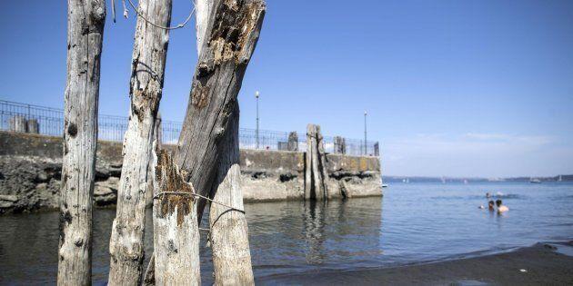 L'allarme del Cnr sul Lago di Bracciano: