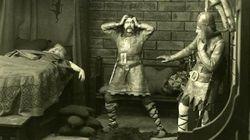 Tutti gli effetti speciali del Macbeth nero di De