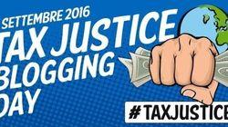 La giustizia fiscale è tema