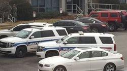Uomo armato prende diversi ostaggi in una banca in Alabama,