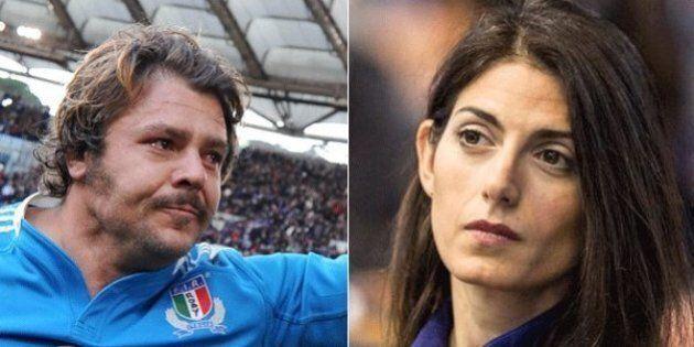 Andrea Lo Cicero attacca Virginia Raggi: