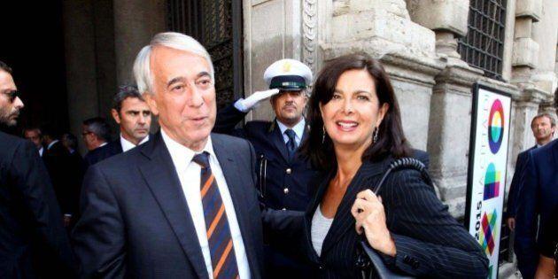 Giuliano Pisapia ara il Campo Progressista, Laura Boldrini pronta a scendere in campo. Obiettivo discontinuità...