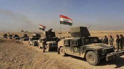 A Mosul la guerra diventa chimica. L'Isis usa trincee di petrolio, scudi umani e sostanze