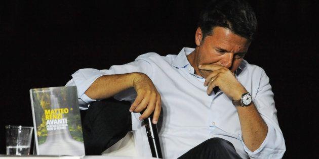 Perché il libro di Renzi va