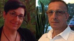 Moglie e marito uccisi con l'ascia dal figlio
