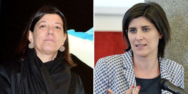 Patrizia Asproni, presidente Fondazione Torino Musei, contro Chiara Appendino:
