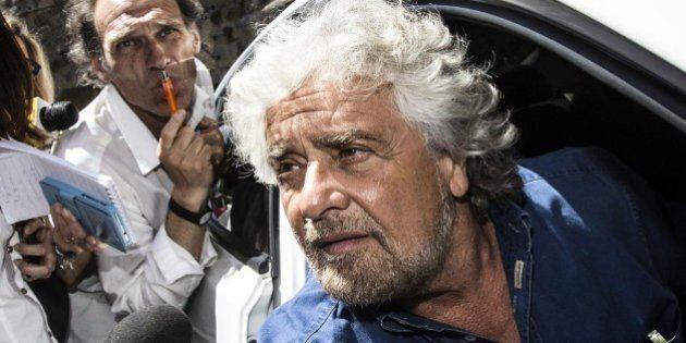 Nei 5 Stelle decide ancora tutto Grillo. Non ci sono Direttori, leader in pectore o sindaci che tengano:...