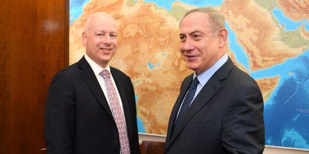 Israele-Giordania-Gerusalemme: la diplomazia in salita dell'inviato di