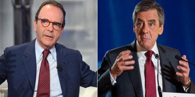 Parisi e Fillon, verso un nuovo pensiero liberale