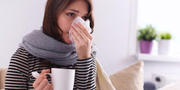 Influenza, la prevenzione parte dal vaccino e dall'igiene. La stagione è iniziata, ma il peggio deve...